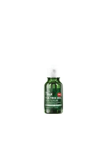 Farmasi Dr. C. Tuna Çay Ağacı Yağı Sos Serumu-10Ml Renksiz
